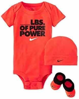 b4c014382 Shopping NIKE - Bodysuits - Clothing - Baby Girls - Baby - Clothing ...