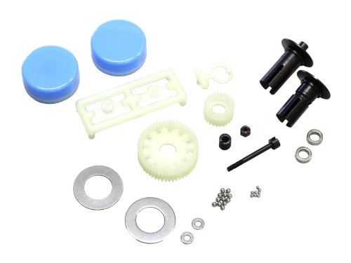 Kyosho UMW602 Ball Differential Set (Ultima SC/DB/RT5)
