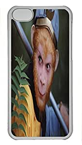 linJUN FENGCustom design PC Transparent Case Cover For iphone 6 plus 5.5 inch DIY Durable Shell Skin For iphone 6 plus 5.5 inch with Sun Wukong 3