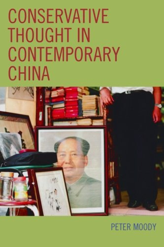 Conservative Thought in Contemporary China