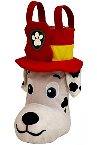 paw-patrol-plush-standing-christmas-stocking-13-decoration-gift-giving-container