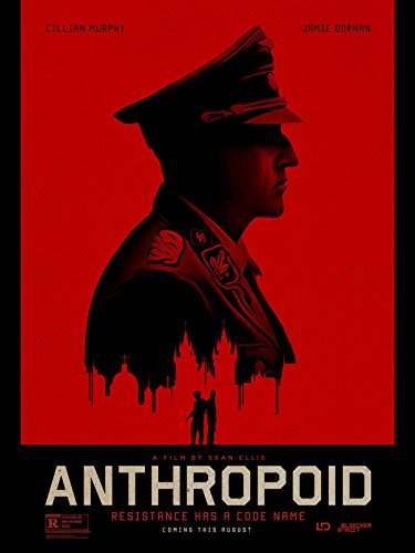 Anthropoid (Product)