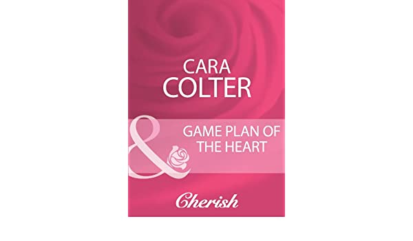 game plan of the heart colter cara