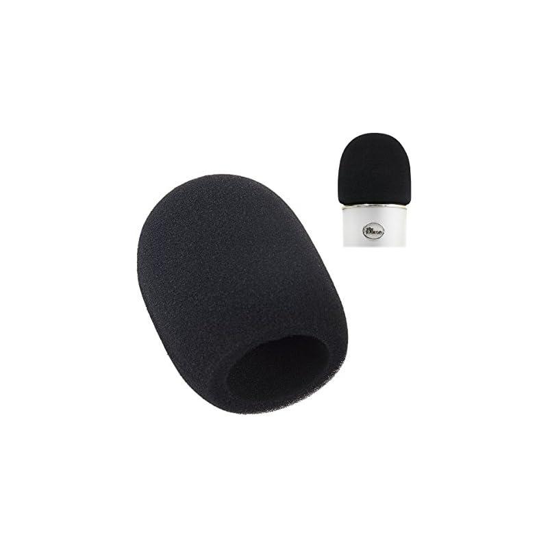 Acrux7 Microphone Foam Cover for Blue Ye