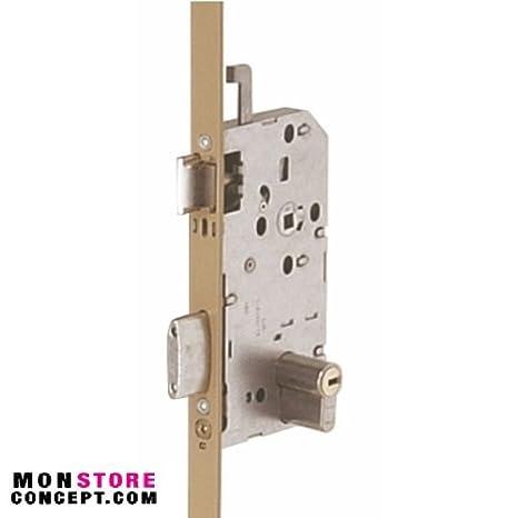 Cerradura para mechar 5 puntos con cerraduras redondas A2P serie 5700 serie 5000 TRILOCK spn1: Amazon.es: Bricolaje y herramientas