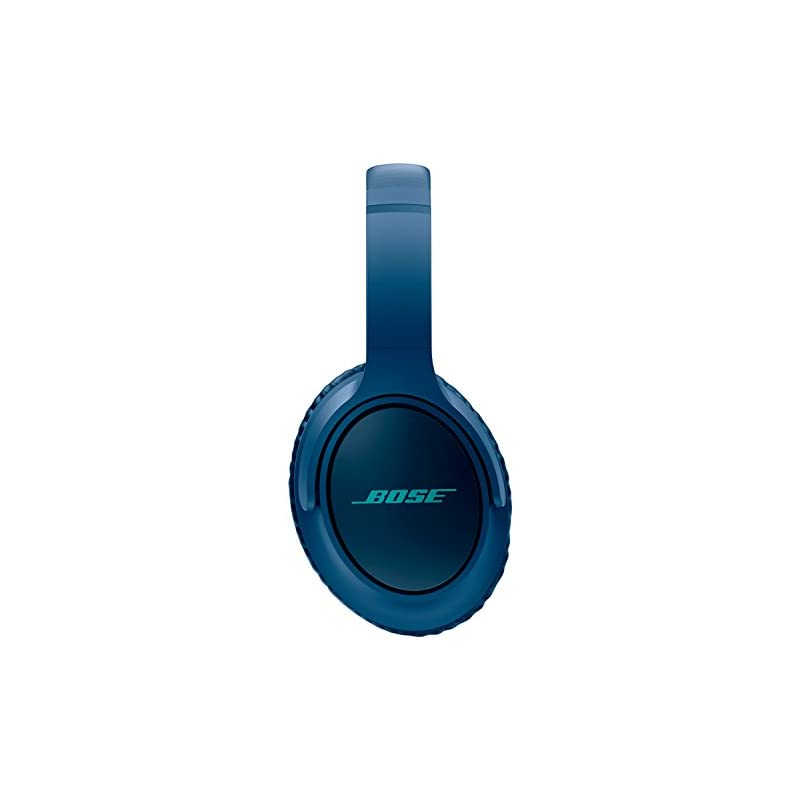 Bose SoundTrue around-ear  wired headpho