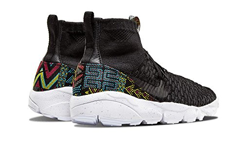 Nike Air Footscape Magsta Flyknt Bhm Bhm - 824419-001