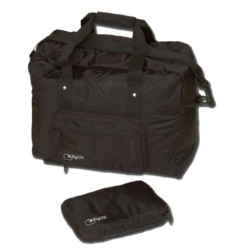 Flylite Small Foldaway Cabin Bag