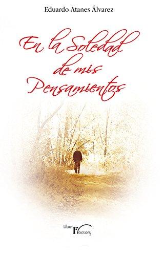 Amazon.com: En la soledad de mis pensamientos (Spanish Edition ...