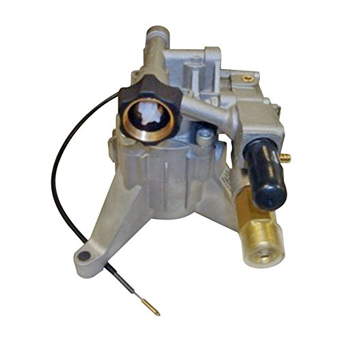 Ryobi 308653064 Pressure Washer Pump RY80940B w/ Thermal Release Valve