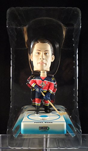 Pavel Bure Panthers Bobblehead