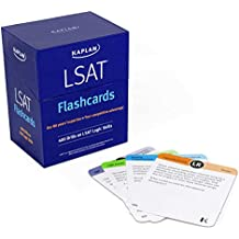 LSAT Prep Flashcards