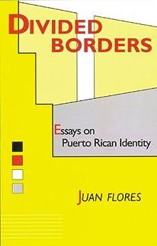 Amazon.com: Divided Borders: Essays on Puerto Rican