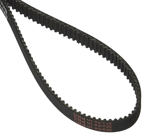 BESTORQ 309-3M-9 3M Timing Belt, Rubber, 309 mm Outside Circumference, 9 mm Width, 3 mm Pitch, 103 Teeth