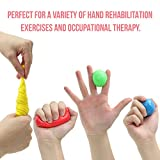 Therapy Putty for Hand, Finger and Grip
