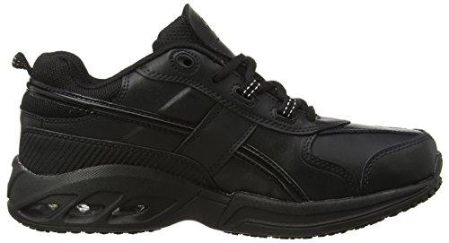 Shoes For Crews, Sneaker donna Nero nero