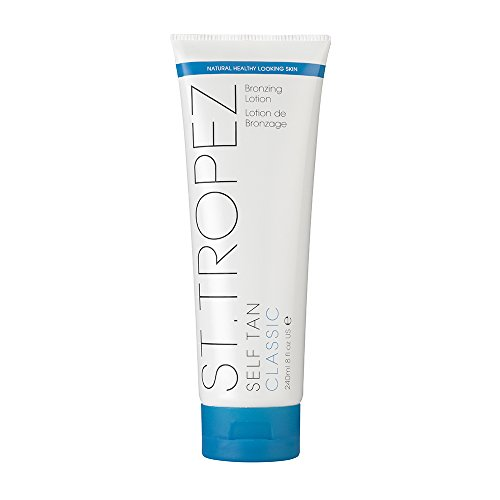 St. Tropez Self Tan Bronzing Lotion, 8 fl. oz.
