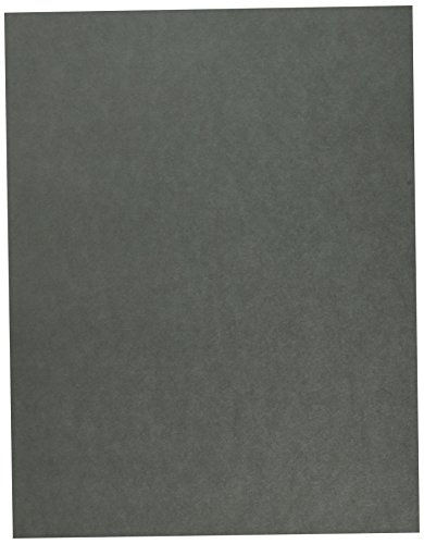 CORE'DINATIONS GX-2100-01 Cardstock Adhesive Black-Tie, 8.5x11