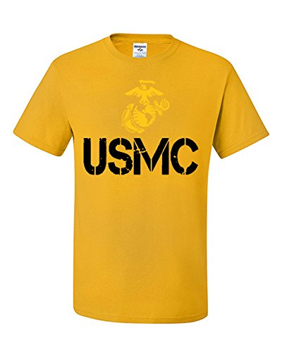 Yellow Logo Shirt - 9