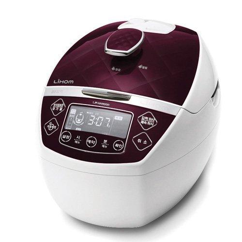 rice cooker livart - 8