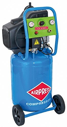 BRSF33 Impresión Compresor De Aire | hl360 – 50 Compact, 8 bares, 50 L