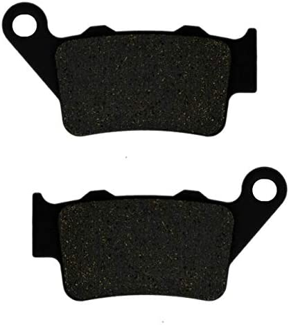 FLY MEN Perfect Replacement Motorcycle Front Brake Pads