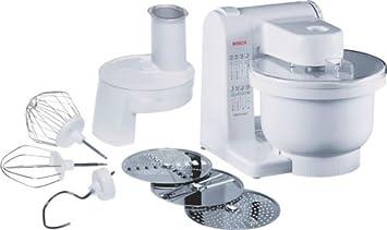 Amazon.de: Bosch MUM 4419 Küchenmaschine weiß