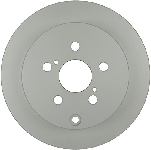 - Bosch 50011344 QuietCast Premium Disc Brake Rotor For: Pontiac Vibe; Scion tC; Toyota Celica, Corolla, Matrix, Rear