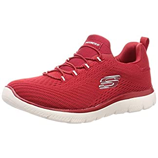 Skechers Women's Summits Fast Attraction Trainers 14