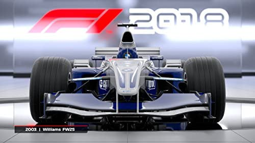Formula 1 2018 for Xbox One [USA]: Amazon.es: Square Enix LLC: Cine y Series TV