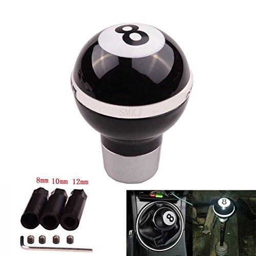 8 ball shift knob universal - 7