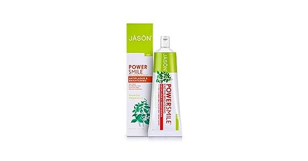 Amazon.com: Jason Powersmile enzima Iluminador Gel pasta ...