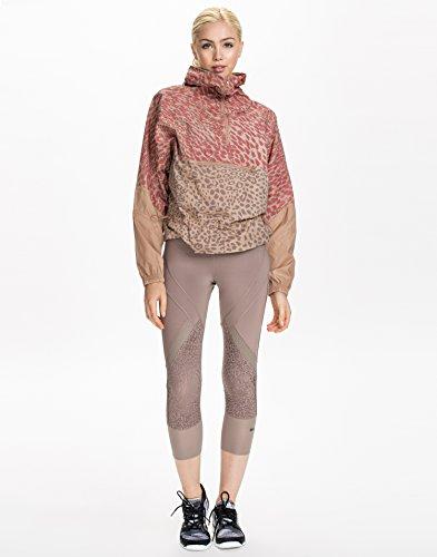 Adidas by Stella McCartney Damen Starter WB Weste / Jacke Rose X-Small