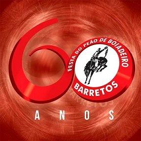 Henrique & Juliano / Luan Santana / Cristiano - Festa do Peao de Boiadeiro - Barretos - 60 Anos