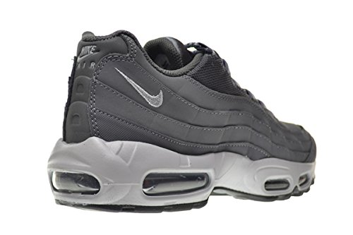 Nike Air Max '95Hombre Zapatos Gris Oscuro/lobo gris 609048–088