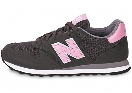 Gsp Gris Balance Femme Baskets Gw500nwp pink grey New B T8zAq