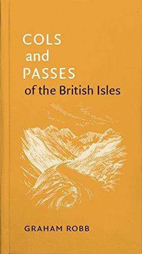 [E.b.o.o.k] Cols and Passes of the British Isles EPUB