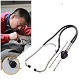 MiLanNuo Auto Mechanics Stethoscope Car Engine Block Diagnostic Automotive Hearing Tool