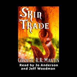 Skin Trade Audiobook