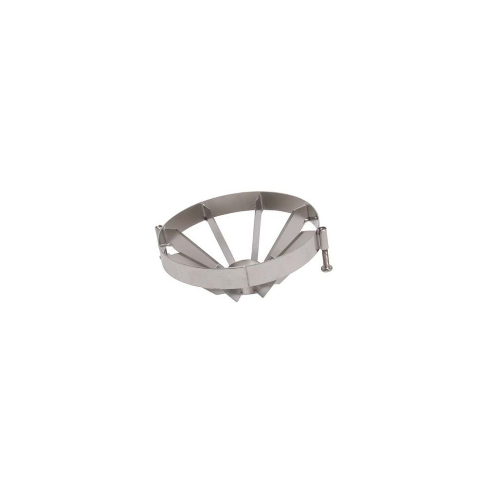 Nemco 490-8 8-Section Blade Assembly-Apple