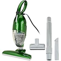 Euroflex Hand Vacuum / Stick Vacuum HO58 Monster 550-watt Cyclonic Heavy-Duty Green