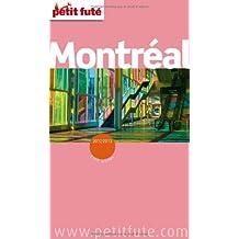 MONTRÉAL 2012-2013 + PLAN DE VILLE