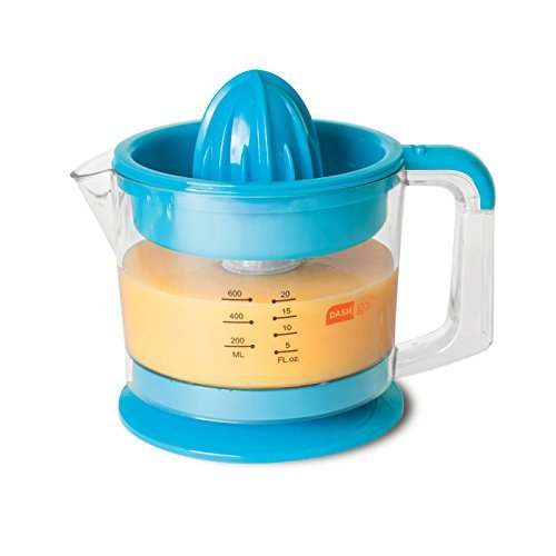 dash and go juicer - 7
