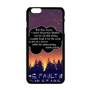 Happy The Fault In Our Star Cell Phone Case for Iphone 6 Plus
