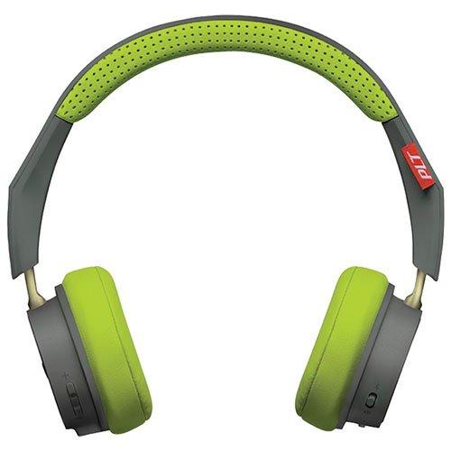 Plantronics BackBeat 505 Grey/Green (20890903) Cesium Telecom CA