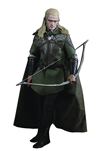 Asmus Toys the Lord of the Rings: Legolas 1:6 Scale Action Figure
