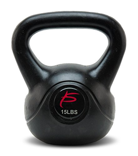 ProSource Kettlebell Weights Workouts pounds