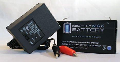 ml1.3 – 6 6 V 1.3 AH Replaces 23050 pe6 V1.2 pe6 V1.3 F1 hp1.2 – 6 + 6 V充電器 – Mighty Maxバッテリーブランド製品