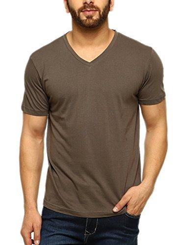 Gray V T-Shirt-GSHSNVNCKSGRY-M