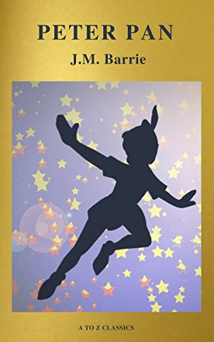 #freebooks – Peter Pan (Peter and Wendy)